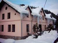 Penzion Losín Nové Losiny - apartmán k pronájmu