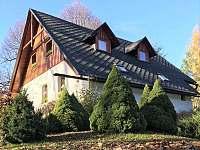 Levné ubytování v Jeseníkách Chata k pronájmu - Vrbno pod Pradědem - Mnichov