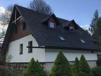 Chata k pronajmutí Vrbno pod Pradědem - Mnichov