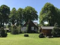 Chatavjesenikach - chata k pronajmutí - 4 Vrbno pod Pradědem - Mnichov