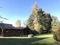 Chatavjesenikach - chata ubytování Vrbno pod Pradědem - Mnichov - 5