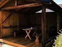 Chatavjesenikach - pronájem chaty - 7 Vrbno pod Pradědem - Mnichov