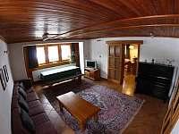 Chatavjesenikach - chata ubytování Vrbno pod Pradědem - Mnichov - 9