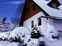 Chatavjesenikach - chata k pronajmutí - 8 Vrbno pod Pradědem - Mnichov