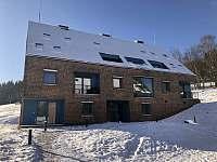 Filipovický Apartmán - apartmán k pronájmu - 3 Bělá pod Pradědem - Filipovice