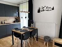 Filipovický Apartmán - apartmán k pronájmu - 22 Bělá pod Pradědem - Filipovice