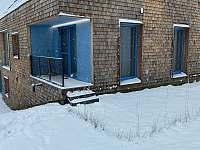 Filipovický Apartmán - apartmán k pronajmutí - 11 Bělá pod Pradědem - Filipovice