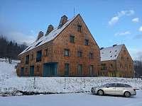Filipovice jarní prázdniny 2022 ubytování