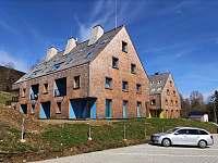 Apartmán Filipovice - ubytování Filipovice