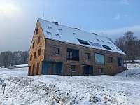 Apartmán na horách - zimní dovolená Filipovice