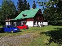 ubytování Horní Morava na chatě