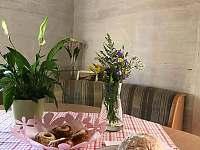 Chata U Tomáše - chata k pronájmu - 22 Heřmanovice
