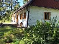 Chata U Tomáše - chata k pronajmutí - 8 Heřmanovice