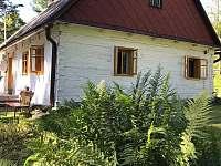 Chata U Tomáše - chata k pronájmu - 6 Heřmanovice