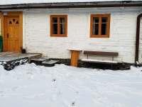 Chata U Tomáše - chata - 33 Heřmanovice