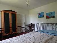 druhá ložnice - Ludvíkov