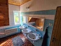 koupelna1 NP - Malá Morávka