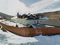 Apartmán na horách - Loučná nad Desnou