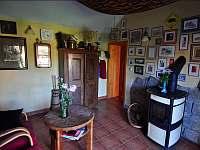 Útulný dům na venkově - pronájem chalupy - 7 Mikulovice