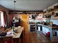 Útulný dům na venkově - chalupa ubytování Mikulovice - 9