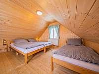 Pokoj č2 pro 3 osoby - Kouty nad Desnou