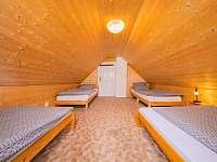 Pokoj č3 pro 5 osob - Kouty nad Desnou