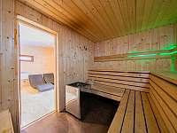 Sauna - Kouty nad Desnou