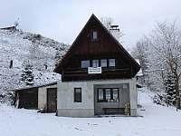 Chata k pronajmutí Petříkov Ostružná - Petříkov