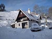 ubytování Ski areál Ski klub Ramzová pod Klínem na chatě k pronájmu - Ostružná - Petříkov