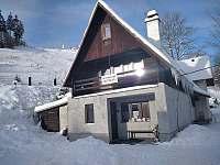 V záplavě sněhu - Ostružná - Petříkov