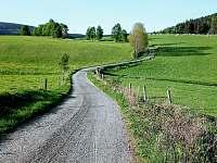 Cesta do Seninky