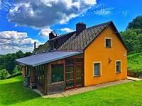 ubytování Uhelná na chatě k pronajmutí