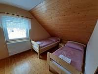 Chalupa u Lešků - pokoj 2 - Bělá pod Pradědem