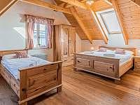 ložnice - Branná