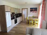 Apartmán u sjezdovky - apartmán ubytování Filipovice - 9