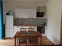 Apartmán ve Filipovicích - apartmán - 13 Bělá pod Pradědem - Filipovice