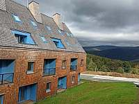 Apartmán na horách - dovolená v Jeseníkách
