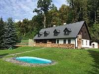 ubytování Skiareál Klobouk - Karlov na chalupě k pronájmu - Malá Morávka 50