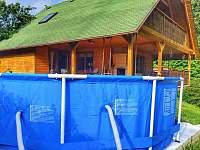 Pod Kanihurou - chata k pronajmutí - 4 Budišovice