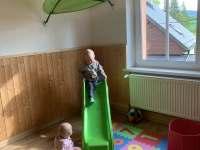 Apartmány Hory - apartmán - 49 Jeseník