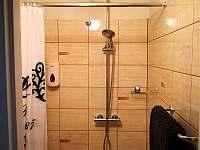 Apartmán č.2 koupelna - Rýmařov