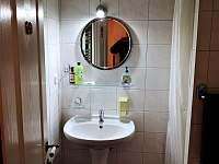 Apartmán č.5 koupelna - Rýmařov