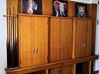 Kulečníkový salónek Afrika - Rýmařov