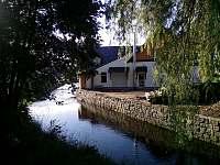 Podolský potok - Rýmařov