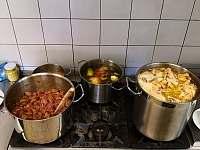 Vaříme v profi kuchyni - Rýmařov