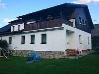 ubytování na Šumpersku Chalupa k pronajmutí - Loučná nad Desnou