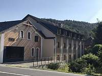 Apartmánový dům - ubytování Loučná nad Desnou