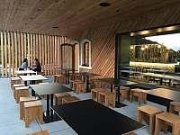 Restaurace Fara - apartmán k pronajmutí Loučná nad Desnou