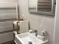 Koupelna - Zlaté Hory