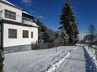 Chalupa k pronájmu - zimní dovolená Andělská Hora